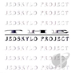 Jedskylo Project CD Cover Art