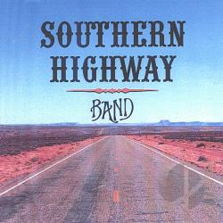 Southern Highway Band - Southern Highway Band CD Cover Art