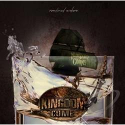 Kingdom Come - Rendered Waters CD Cover Art