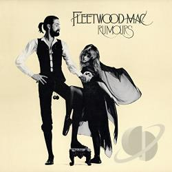 Fleetwood Mac - Rumours LP Cover Art