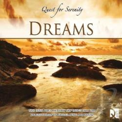Quest For Serenity: Dreams CD Cover Art