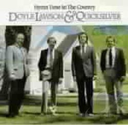 Lawson, Doyle & Quicksilver - Hymn Time in the Country CD Cover Art