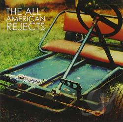 All-American Rejects - All-American Rejects CD Cover Art