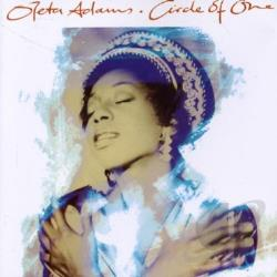 Adams, Oleta - Circle of One CD Cover Art
