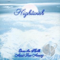 Nightwish - Over the Hills and Far Away CD Cover Art