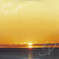 ARP - In Light CD Cover Art