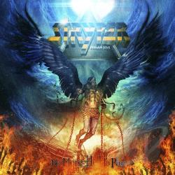 Stryper - No More Hell to Pay CD Cover Art