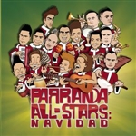 Various Artists - Parranda All-Stars: Navidad DB Cover Art