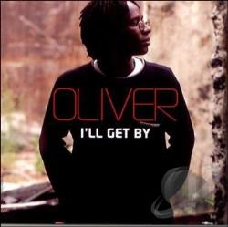 Oliver - I'll Get By CD Cover Art