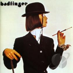 Badfinger - Badfinger CD Cover Art