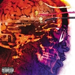 Kid Cudi - Man On The Moon: The End Of Day (Deluxe Explicit Version) DB Cover Art