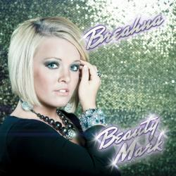 Breahna - Beauty Mark CD Cover Art