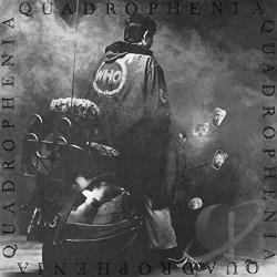 Who - Quadrophenia LP Cover Art