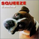 Squeeze - Domino CD Cover Art