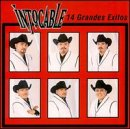 Intocable - 14 Grandes Exitos CD Cover Art
