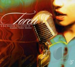 Torch: A Six Degrees Collection CD Cover Art