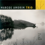 Amorim, Marcos - Cris on the Farm CD Cover Art