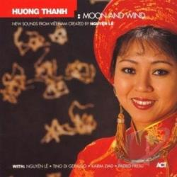 Thanh, Huong - Moon And Wind CD Cover Art