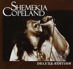 Copeland, Shemekia - Deluxe Edition CD Cover Art