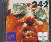 Front 242 - Tyranny (For You) CD Cover Art