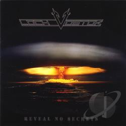 Loch Vostok - Reveal No Secrets CD Cover Art