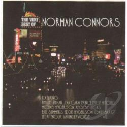 Connors, Norman - Very Best Of Norman Connors CD Cover Art