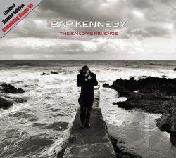 Kennedy, Bap - Sailor's Revenge CD Cover Art