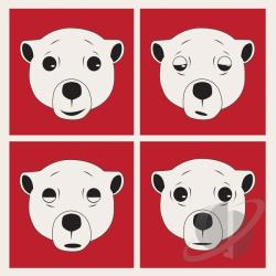 Bipolar Bears - Bipolar Bears CD Cover Art