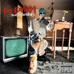 Redman - Muddy Waters CD Cover Art