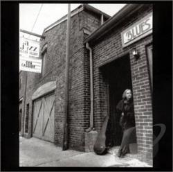Cassidy, Eva - Live at Blues Alley CD Cover Art