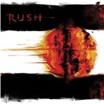 Rush - Vapor Trails CD Cover Art