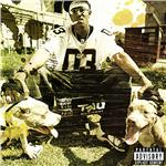 C-Murder - Tru Story: Continued CD Cover Art