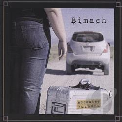 Bimach - Absentee Husband CD Cover Art