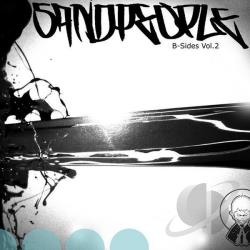 Sandpeople - B - Sides, Vol. 2 CD Cover Art