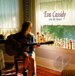 Cassidy, Eva - Eva by Heart CD Cover Art