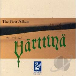 Varttina - Varttina CD Cover Art