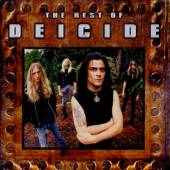 Deicide - Best Of CD Cover Art