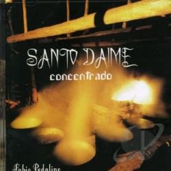 Pedalino, Fabio - Santo Daime: Concentrado CD Cover Art
