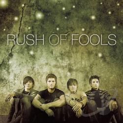 Rush Of Fools - Rush of Fools CD Cover Art