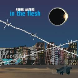 Waters, Roger - In the Flesh Live CD Cover Art