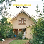 Wheedle's Groove - Kearney Barton CD Cover Art