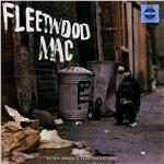Fleetwood Mac - Fleetwood Mac DB Cover Art