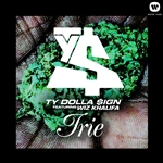 Ty Dolla $Ign - Irie (Feat. Wiz Khalifa) DB Cover Art