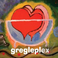 Gregleplex CD Cover Art