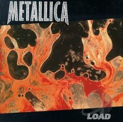 Metallica - Load CD Cover Art