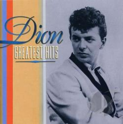 Dion - Greatest Hits CD Cover Art