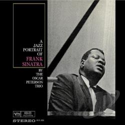 Oscar Peterson Trio / Peterson, Oscar - Jazz Portrait of Frank Sinatra CD Cover Art