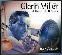 Miller, Glenn - Miller,Glenn Vol. 2 - Jazz Giants - Glenn Miller CD Cover Art
