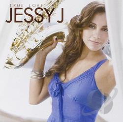 J, Jessy - True Love CD Cover Art