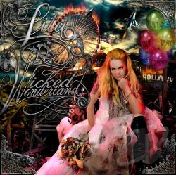 Ford, Lita - Wicked Wonderland CD Cover Art